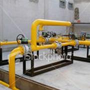 Проектирование наружных и внутренних газопроводов фото