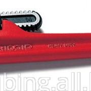 Прямой трубный ключ 6 Ridgid фото