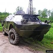 Тюнинг БРДМ-2 с консервации фото