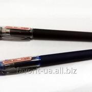 """Ручка гелевая """"Классика"""" TG30610BC черная фото"""