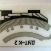 Резистивный элемент датчика уровня топлива для ВАЗ-21101 фото