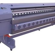 Промывка печатных головок широкоформатных принтеров фото