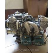 Двигатель rotax 912 uls б/у фото