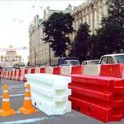 Блоки дорожные фото
