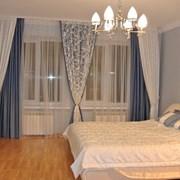 Дизайн и пошив штор на заказ в Великом Новгороде. фото