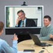 Услуги видеоконференций, телеконференций фото