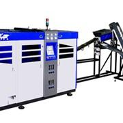 Автоматическое выдувное оборудование АПФ-3002 фото