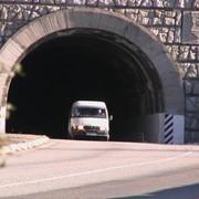 Строительство автодорожных тоннелей фото