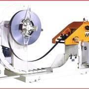 Устройство подачи, выпрямления и приема ленты NCMF фото