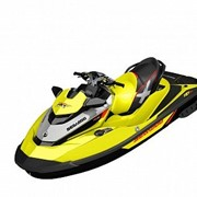 Гидроцикл Sea-Doo RXT 260 X RS