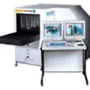 Система рентгено-телевизионная RAPISCAN 520 DV фото