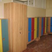 Мебель для детских садов, яслей. фото