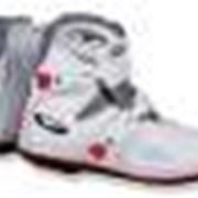 Мини-ботинки Slammer MX2R0004 W00 R44 фото