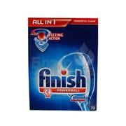 Таблетки для посудомоечных машин Finish 70 шт (Средство для мытья посуды Финиш ) 59007 фото