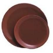 Тарелка круглая 23,5см серия Доломит фото
