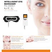 Массаж, лимфодренажные очки фото