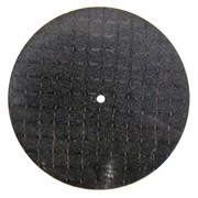 Диск отрезной, арт. 654 40 х 07 R для металлов фото