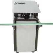 Углозачистной станок с системой быстрой смены фрезы SQJP-120 фото