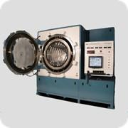 Промышленная вакуумная печь ToolRoom фото