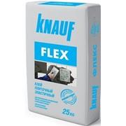 Клей плиточный Knauf-Flex эластичный (25 кг) фото