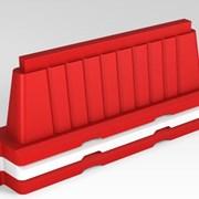 Блоки дорожные вкладывающиеся БДВ 2 фото