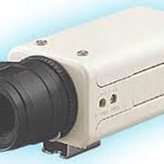 Монохромная видеокамера VCB-3524P фирмы SANYO Япония фото