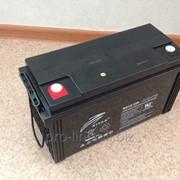 Аккумуляторы Гелевые, 120 ампер/часов 12 вольт фото