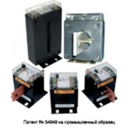 Трансформатор тока 0,66 кВ
