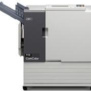 Принтер струйный ComColor 9110 фото