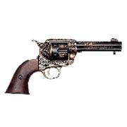 Револьвер США 1886 года фото