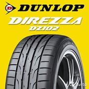 Dunlop Direzza DZ102 R17 215/55 фото