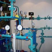 Работы по строительству и реконструкции объектов энерго- и теплоснабжения фото