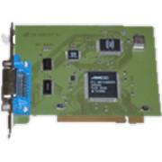 Контроллер Канала Общего Пользования PCI фото
