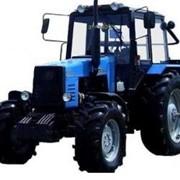 Трактор МТЗ Беларус фото