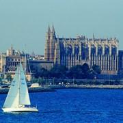Отдых в Испании! Яхтенная флотилия Manzana yach week по Майорке фото
