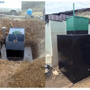 Комплекс работ по обустройству скважины под водоснабжение фото