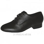 Туфли для стандарта Club Dance MS-10 фото
