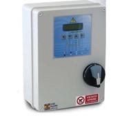 Пульт для насоса Luigi Floridia ADE-COS 0.5-10/40 ( 0.37-7.5 kW 400 V) 100QG8302 фото