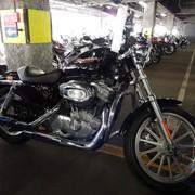 Мотоцикл чоппер No. B5431 Harley Davidson XL883 фото