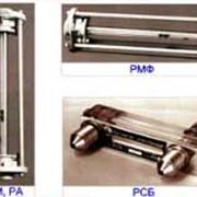 Ротаметры для местного измерения расхода без дистанционной передачи показаний фото