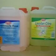 Мыло жидкое Citro/Rose (Eilfix) фото