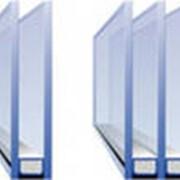 Стеклопакеты, блоки с двойным и многослойным остеклением