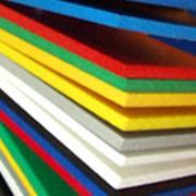 Листовой пластик ПВХ в Сочи фото