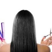 Услуги парикмахеров стилистов фото