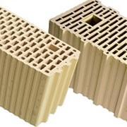 Керамические тепловые блоки фото