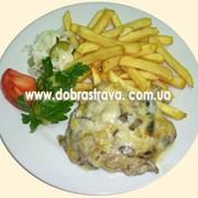 Доставка еды из ресторана на дом фото