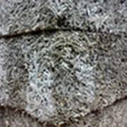 Деревобетон арболит фото