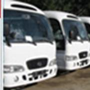 Hyundai Truck & Bus фото