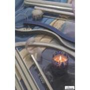 Карнизы из алюминиевого профиля фото