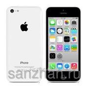 Телефон Apple iPhone 5C White 16GB REF 86298 фото